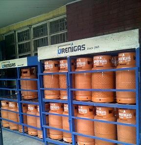 LPGas Cylinder, LPGas Storage Tanks & LPGas Equipments/ Accessories